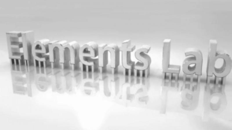 microSLA Kudo3D Elementslab